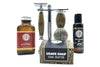 Complete Shaving Kit - The 2 Bits Man