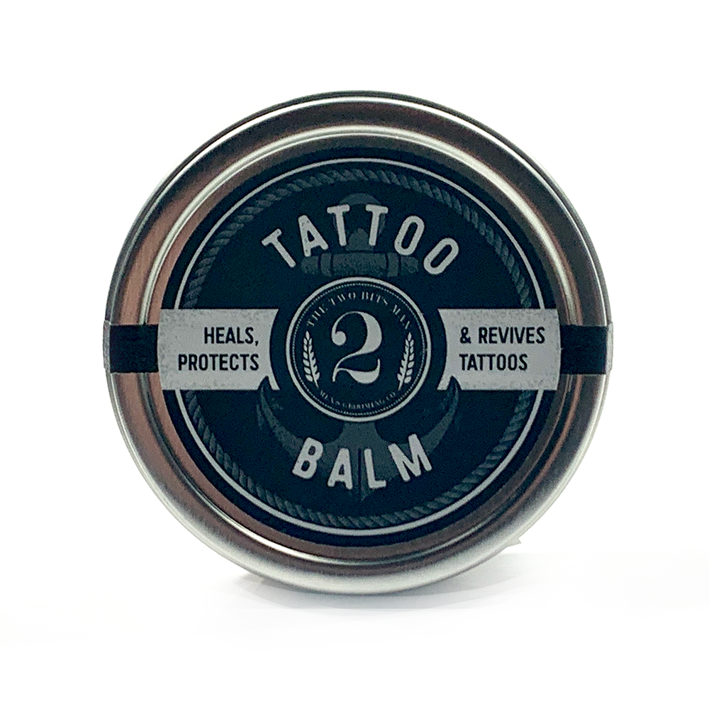 All Natural Tattoo Balm