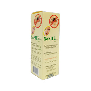 MOSQUITO REPELLANT-120ML (NO BITE)