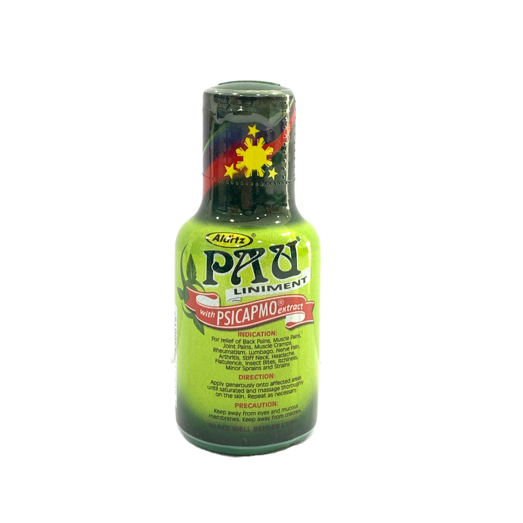 PAU LINIMENT 30ML