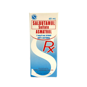 Asmatrol 60mL