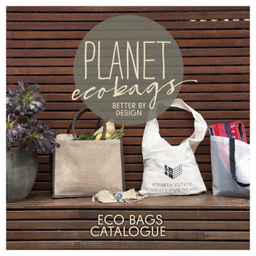Planet Eco Bags Client Friendly Catalogue