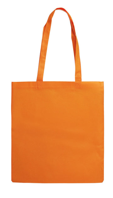 NWPP 0129  – Non-woven PP Simple Shoulder Bag