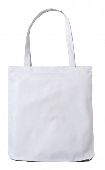 TB 0131 CN – White Cotton Tote Bag