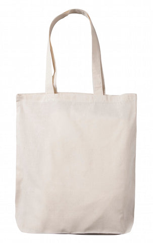TB 0131 HC (Heavy-weight Canvas Tote Bag)