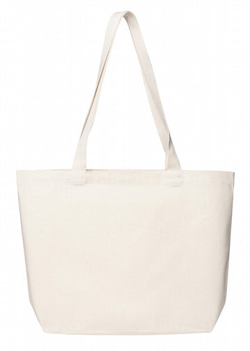 HC 0139 NT - Heavy-weight Canvas Market Bag