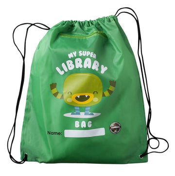 TB 0152 PY - Polyester Back Pack