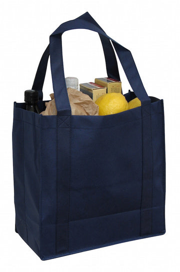TB 1136 NWPP – Classic Square Shape Non-woven Supermarket Bag