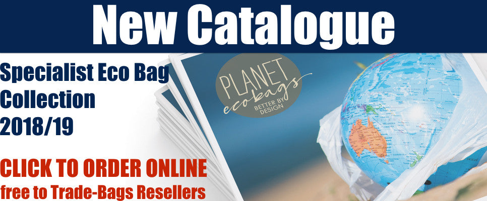 Order Your Eco Bag Catalogue