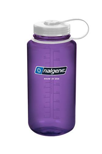 Nalgene 32OZ Wide Mouth Water Bottle - GroupGear