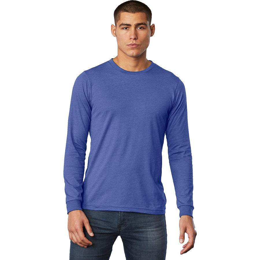 Bella Canvas Unisex Jersey Long Sleeve - GroupGear