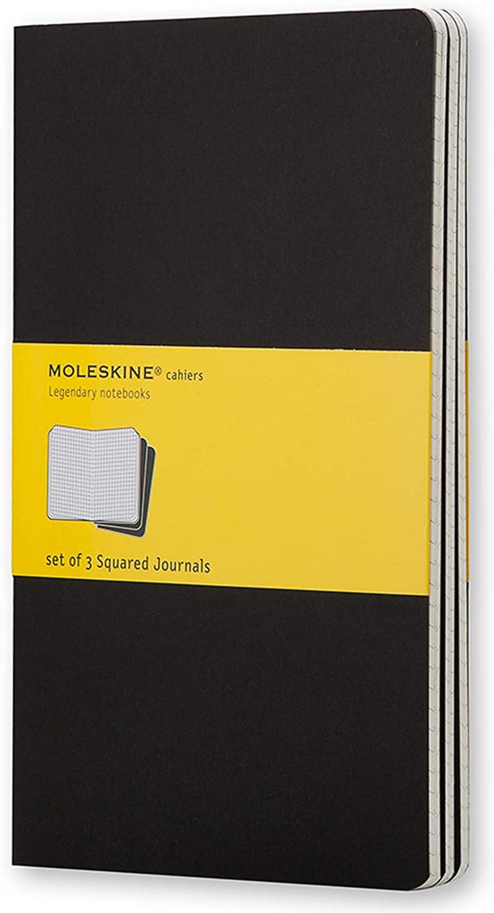 Moleskine Cahier Soft Cover Large Journal