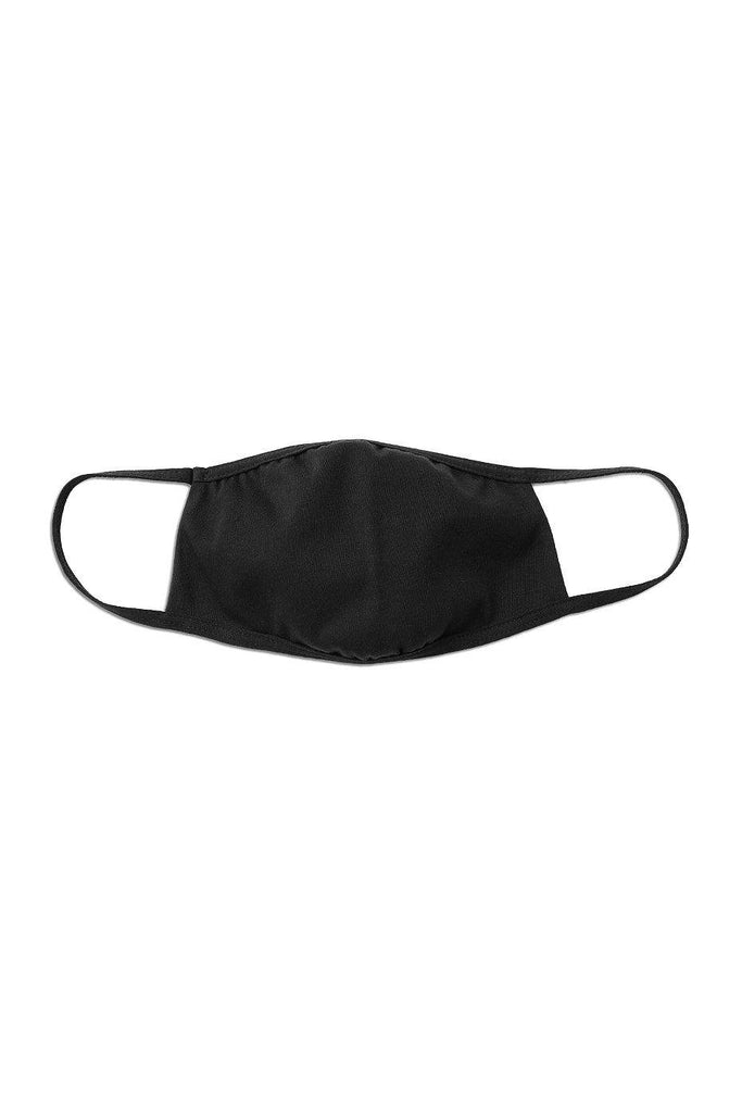 Bella Canvas 2-Ply Reusable Face Mask