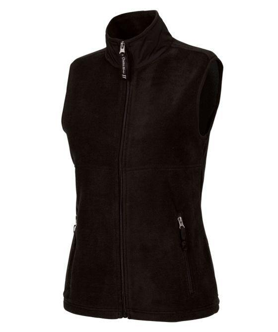 Charles River Apparel Women's Ridgeline Fleece Vest