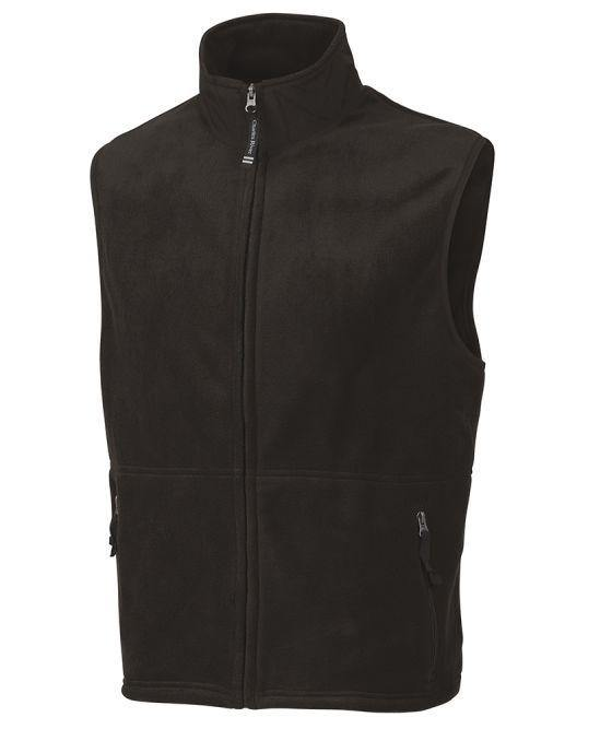 Charles River Apparel Men's Ridgeline Fleece Vest