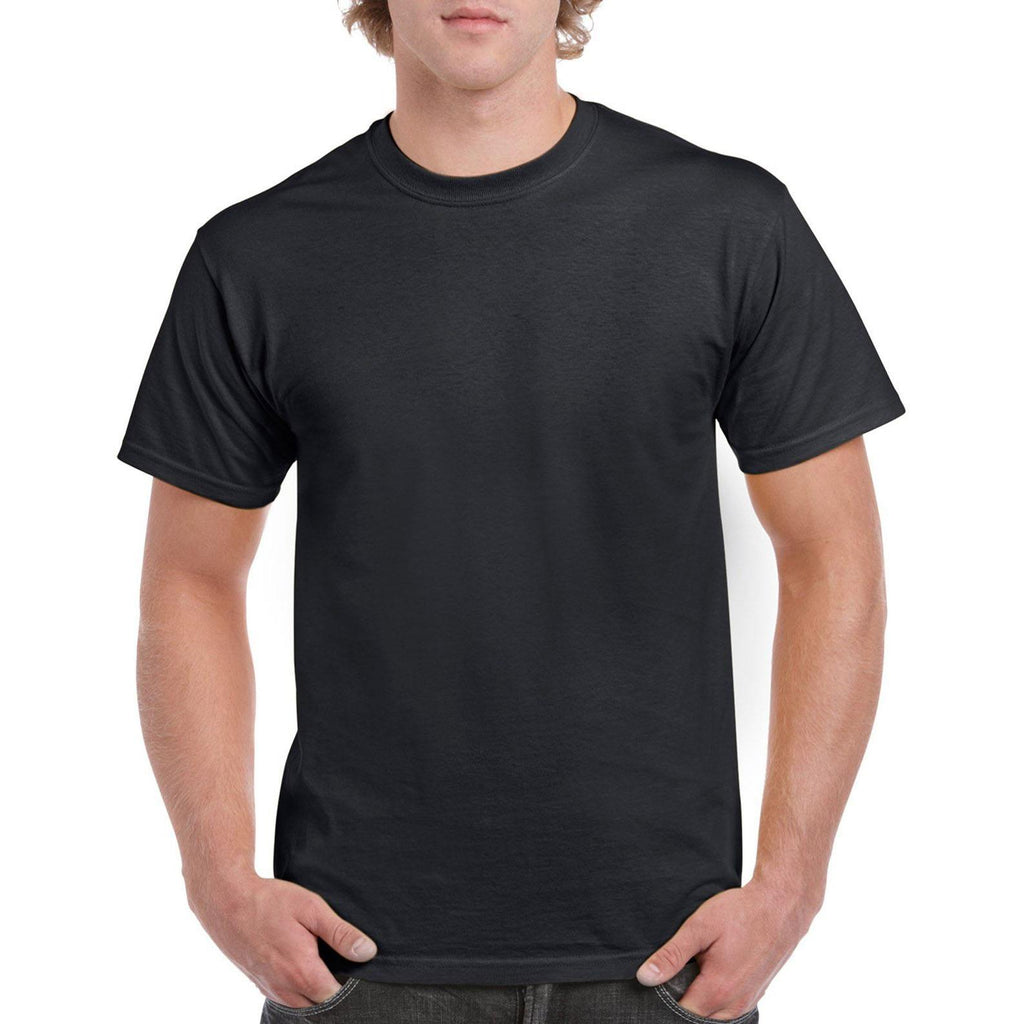 Gildan Cotton Short Sleeve T-shirt