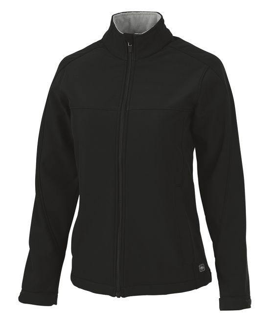 Charles River Apparel Women's Soft Shell Jacket