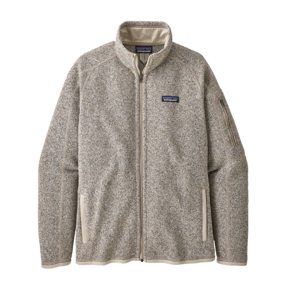 Patagonia Women's Better Sweater Full Zip - GroupGear