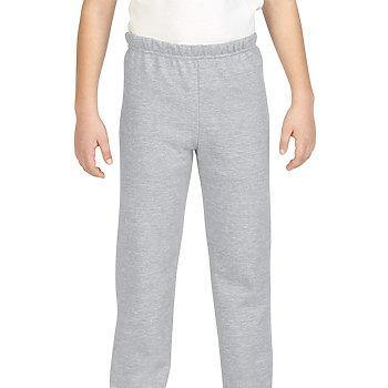 Gildan Youth Elastic Bottom Sweatpants
