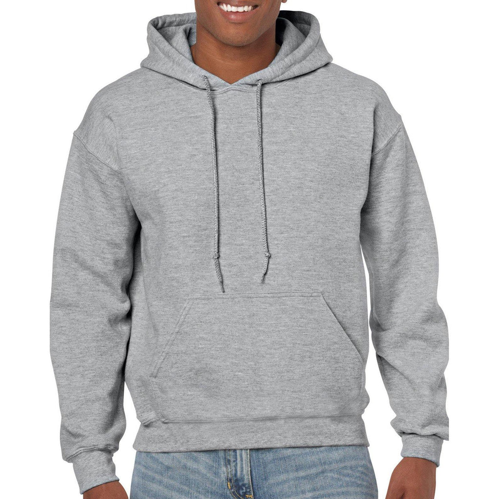 Gildan Heavy Blend Adult Hooded Sweatshirt - GroupGear