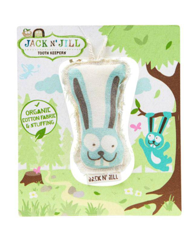 Toothkeeper Bunny