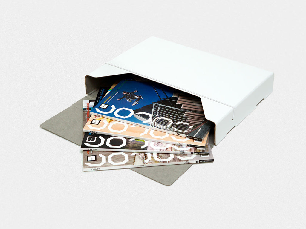 Vol. 10 - Box Set