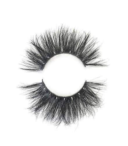 Sin Mink Lashes - A Luv Beauty