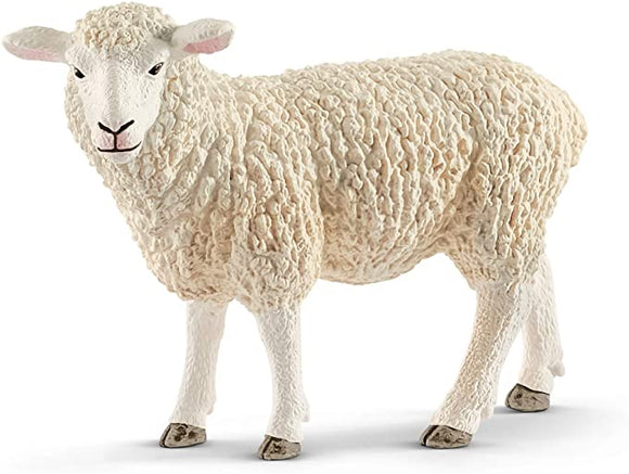 Schleich Sheep, Standing  13882