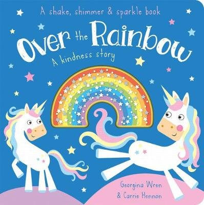 Over the rainbow book Age 0