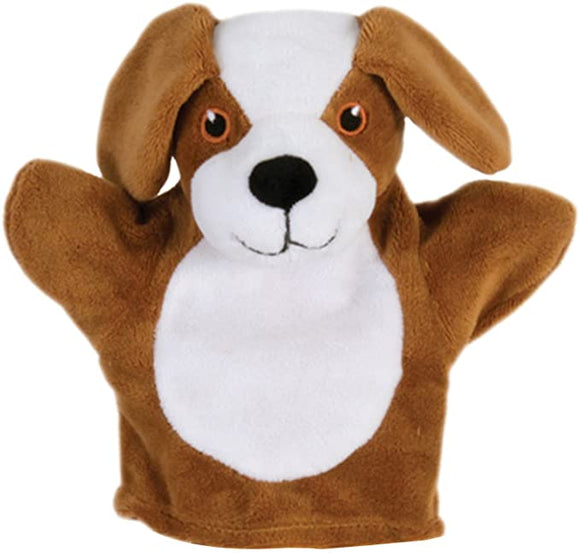 The Puppet Company - My First Puppet - Dog Hand Puppet