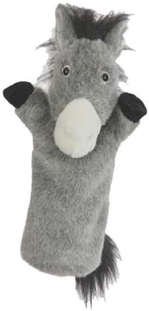 Puppet Company -Donkey - Long-Sleeved glove puppet