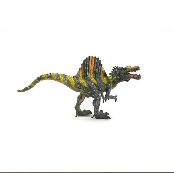 MOVABLE JAW DINOSAUR WITH SOUND