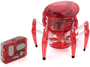 Hexbug Spider Remote Control micro robotics creature Age 8 to Adult