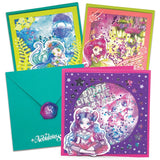 Nebulous Stars Dimensional Card Set