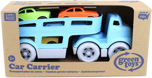 Green Toys Car Carrier Made From Recycled Plastic