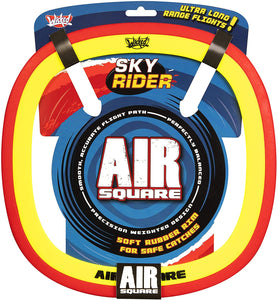 Skyrider Air Square Flying Sports Toy (8 to adult)