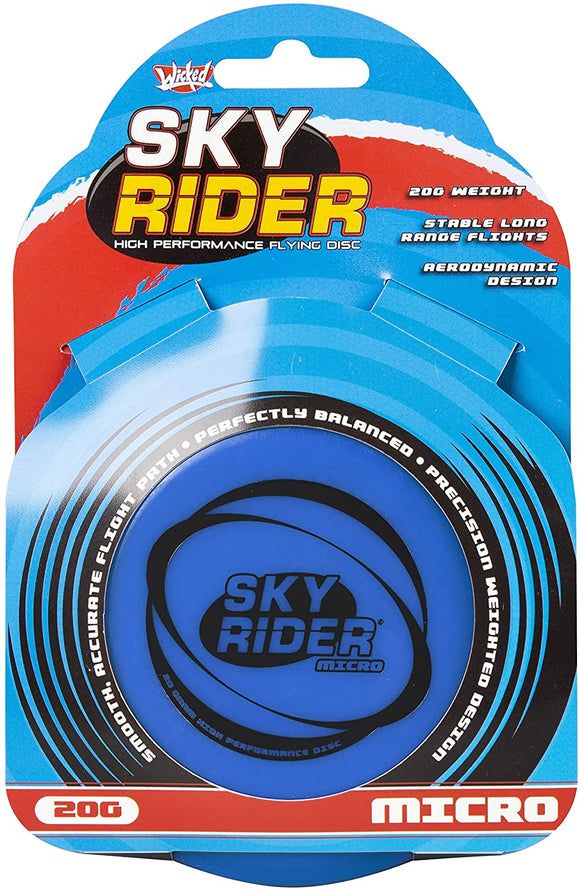 Sky Rider Micro (Frisbee disc) 5 To adult