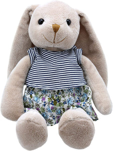 Wilberry - Friends - Mr Rabbit Soft Toy