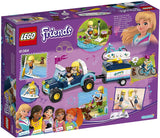 LEGO 41364 Friends Stephanie's Toy Buggy & Trailer