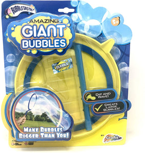 Grafix Giant Bubble Blowing Kit (5+years)