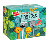 Animal Garden Games: Safari Ring Toss (3+years)