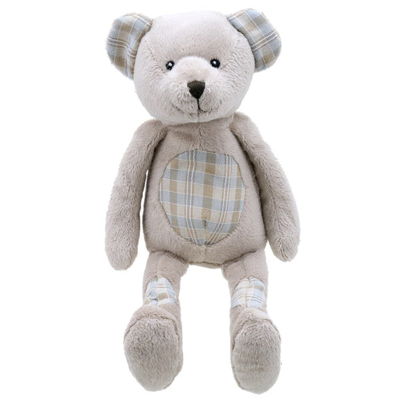 Wilberry  Patches - Bear