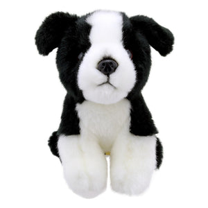 Wilberry - Mini - 15cm border collie Soft Toy