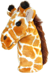 The Puppet Company CarPets Giraffe Hand Puppet PC008014