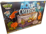 Grafix Aqua Critters Aquarium Prehistoric Swimming Creatures Science Experiment