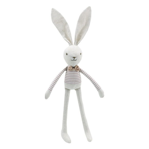 Hare Boy - Wilberry Linen Soft Toy