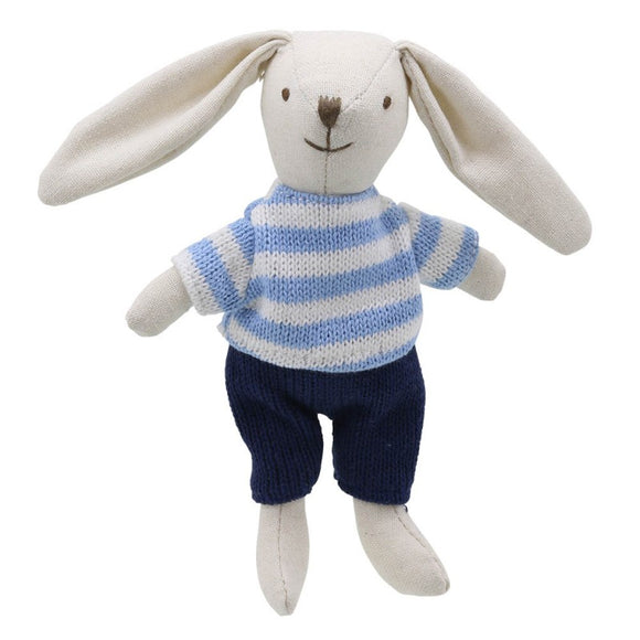 Copy of Wilberry Collectables Rabbit Boy (pink)