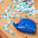 MÖBI Game - Like scrabble but only with numbers!