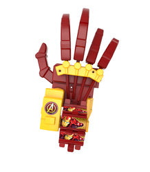 4M Marvel Avengers Motorised Robot Hand Kit 8+