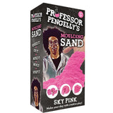 Copy of Professor Pengelly's Moulding Pink Coloured Sand